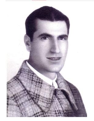 Francisco Lastra Valdemar