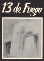 13 de Fuego. Núm 6 - Mayo de 1987