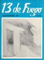 13 de Fuego. Núm 8 - Noviembre de 1987