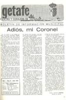 Boletín Municipal Núm. 6 - Junio 1975