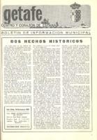 Boletín Municipal Núm. 11 - Noviembre 1975