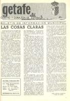 Boletín Municipal Núm. 12 - Diciembre 1975