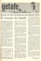 Boletín Municipal Núm. 14 - Febrero 1976
