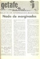Boletín Municipal Núm. 18 - Junio 1976