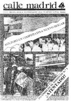 Calle Madrid Núm. 31 - Febrero 1984