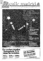 Calle Madrid Núm. 41 - Febrero 1985