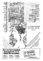 Calle Madrid Núm. 42 - Abril 1985