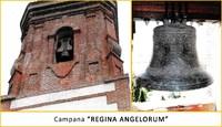 Campanas de la Ermita de Ntra. Sra. de los Ángeles