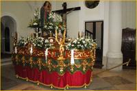 Carroza de Santa María Magdalena