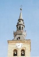 Chapitel de la catedral de Santa María Magdalena