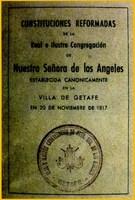 Constituciones-Estatutos