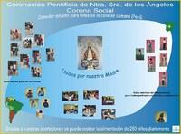 Coronación Pontificia