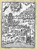 Bajada de la Virgen a Getafe