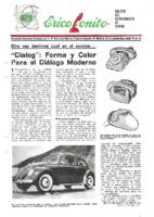 EricoFonito. Num. 05 - 15-Septiembre-1965
