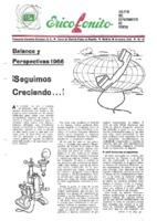 EricoFonito. Num. 10 - 15-Enero-1966