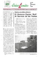EricoFonito. Num. 11 - 15-Febrero-1966