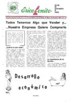 EricoFonito. Num. 12 - 15-Marzo-1966