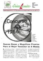 EricoFonito. Num. 13 - 31-Marzo-1966