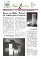 EricoFonito. Num. 14 - 20-Abril-1966