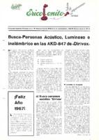 EricoFonito. Num. 24 - 29-Diciembre-1966