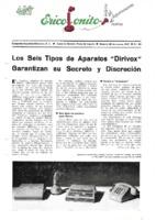 EricoFonito. Num. 28 - 22-Marzo-1967