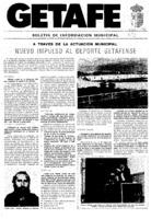 Getafe. Núm. 03 - Abril-1980