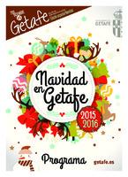 Getafe. Núm. 03 - Diciembre-2015