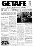 Getafe. Núm. 04 - Junio-1980