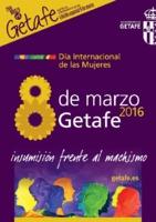 Getafe. Núm. 06 - Marzo-2016