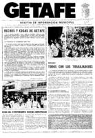 Getafe. Núm. 07 - Noviembre-1980
