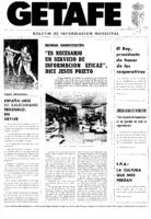 Getafe. Núm. 08 - Diciembre-1980