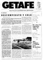 Getafe. Núm. 10 - Febrero-1981