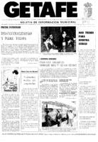 Getafe. Núm. 13 - Junio-1981