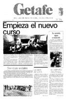 Getafe. Núm. 14 - Septiembre-1981