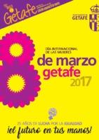 Getafe. Núm. 14 - Marzo-2017