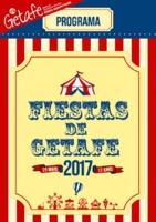 Getafe. Núm. 15 - Mayo-2017