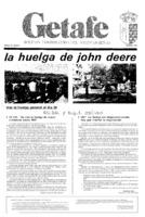 Getafe. Núm. 16 - Noviembre-1981