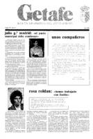 Getafe. Núm. 18 - Enero-1982