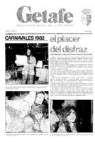 Getafe. Núm. 19 - Febrero-1982