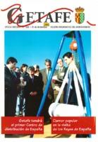 Getafe. Núm. 228 - 15-diciembre-1994
