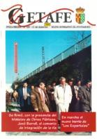 Getafe. Núm. 229 - 31-diciembre-1994