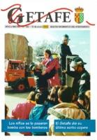 Getafe. Núm. 230 - 15-enero-1995