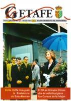 Getafe. Núm. 231 - 30-enero-1995