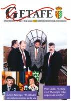 Getafe. Núm. 232 - 15-febrero-1995