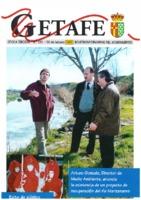 Getafe. Núm. 233 - 28-febrero-1995