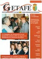 Getafe. Núm. 235 - 31-marzo-1995