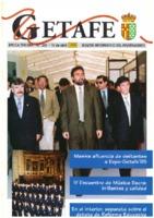 Getafe. Núm. 236 - 15-abril-1995