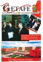 Getafe. Núm. 237 - 30-abril-1995