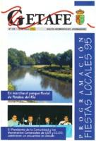 Getafe. Núm. 238 - 15-mayo-1995