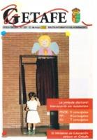 Getafe. Núm. 239 - 31-mayo-1995